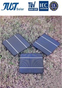 Hot Sales 5 Inch Mono Solar Cell with Cheap Price pictures & photos