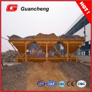 1200L Concrete Batching Machine in China pictures & photos