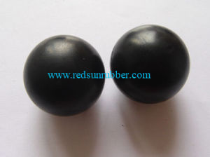 Silicone Rubber Ball for Vibrating Screen pictures & photos
