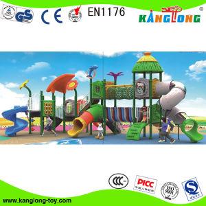 Children Outdoor Playground for Park / Preschool pictures & photos