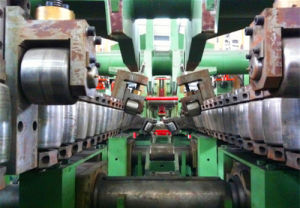 ERW Pipe Making Machine Cage Forming pictures & photos