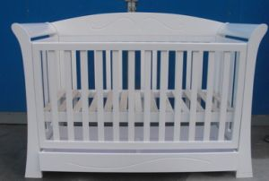 Candy Baby Cot, Baby Crib, Baby Bed (3 in 1) (SQ-610)