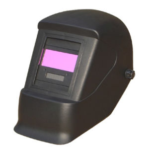 Classical Black Auto Darken Welding Mask Safety Product pictures & photos