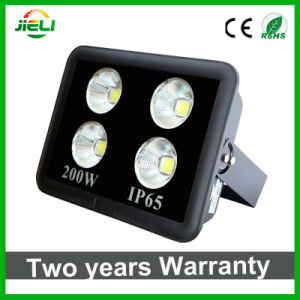 Newest Style 200W Outdoor LED Garden Floodlight pictures & photos