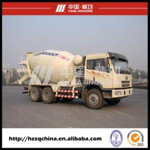 350L Water Tank Volume Isuzu Concrete Pump Truck (HZZ5250GJBJF) for Buyers pictures & photos