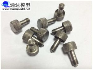 Customized CNC Precision Auto Parts Machinery Parts Metal Machined Parts of Stainless Steel/Alloy/Grass/Aluminum pictures & photos
