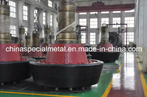 Cement Vertical Mill Grinding Rollers