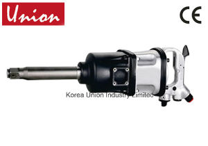 1 Inch Truck Tire Long Anvil Air Impact Wrench Ui-1205 pictures & photos