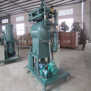Adopting New Technology Transformer Oil Treatment Machine (ZY) pictures & photos