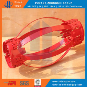 API 10d Casing Non Weld Bow Type Centralizer pictures & photos