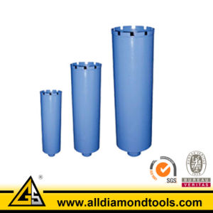 High Quality Diamond Core Drill Bit for Concrete pictures & photos
