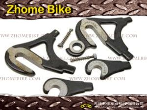 Bicycle Parts/Bicycle Frame Dropouts/E-Bike Frame Dropouts pictures & photos