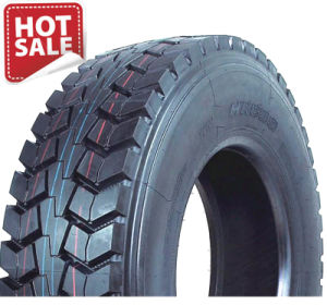All Steel Radial Truck Tire Sirim Certification for Malaysia 295/80r22.5 pictures & photos