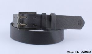 2016 New Men Leather Belt (N0040/N0042) pictures & photos
