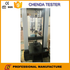 Centralizers Testing Machine +Centralizers Testing Equipment+Electronic Universal Testing Machine pictures & photos