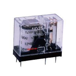 Mini PCB Power Relay Jqx-14FC -1z
