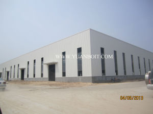 Professional in Standard Steel Worshop (YB-106-1) pictures & photos