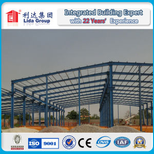Prefabricated Steel Structure Building Used Warehouse Buildings for Sale pictures & photos