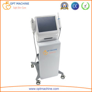 High Intensity Focused Ultrasound Skin Rejuvenate Machine Hifu pictures & photos