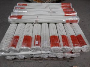 Super UV Durable High Strength Flexible Fiberglass Driveway Stake pictures & photos