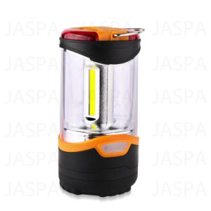 Competitive Price COB LED Camping Light (23-1D1706) pictures & photos