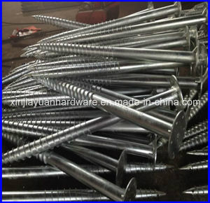 High Quality Ground Screw Pole Anchor for Solar Mounting System pictures & photos