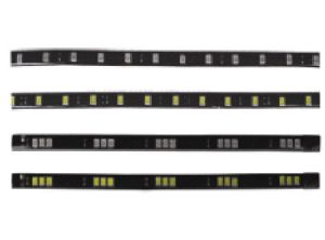 LED Auto SMD Soft Light Strip (different kinds of style as below) 2 Year Warranty