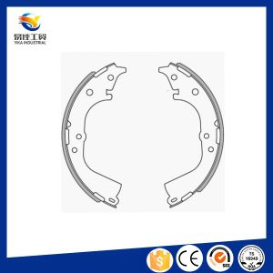 Hot Sale Auto Brake Systems Brake Shoe for Toyota pictures & photos