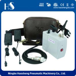 Makeup Air Compressor HS08ADC-B pictures & photos