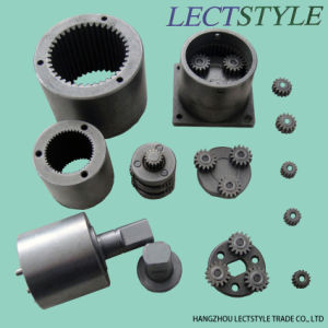 Internal Gear Rim for Planetary Motor pictures & photos