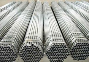 Hot Dipped Galvanized Steel Pipe for Fence pictures & photos