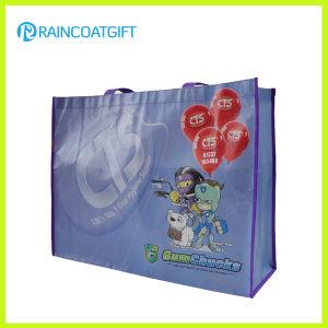 Reusable Laminated PP Non Woven Bag Rbc-102 pictures & photos