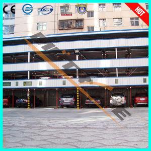 4 Floor Puzzle Parking pictures & photos