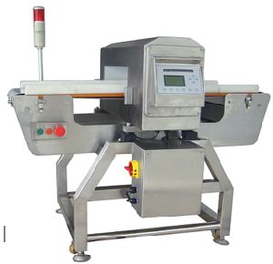 High Quality Metal Detector for Food & Medicine Industry pictures & photos