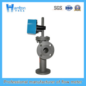 Metal Tube Rotameter for Chemical Industry Ht-0431 pictures & photos