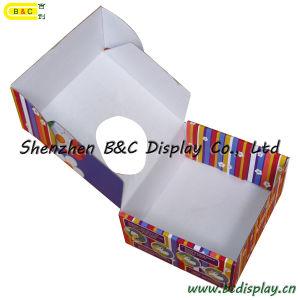 Printed Box / Cardboard Box / Paper Box / PDQ Display (B&C-I011) pictures & photos