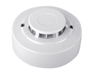 Meet UL268 48V and CE Approved Conventional Photoelectric Smoke and Heat Detector pictures & photos