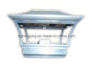 Aluminum Die Casting for Lamp Shade (AL0038) with Beautiful Surface Made in China