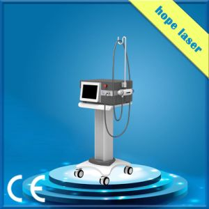 Faradic Detox Slimming Electric Shock Wave Therapy Equipment pictures & photos