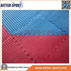 EVA Tatami Style Mat, Diamond Pattern EVA Foam Mat pictures & photos