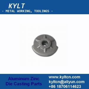 Zinc/Zamak Guitar Tuning/Adjusting Gear (pressure die casting) pictures & photos