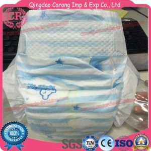 Hot Selling Absorbent Disposable Baby Diaper pictures & photos