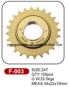 high quality single speed freewheel pictures & photos