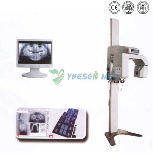 Medical Hospital Digital Dental X-ray System pictures & photos