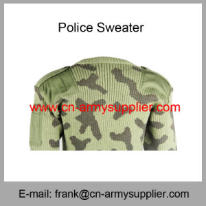 Camouflage Vest-Camouflage Pullover-Camouflage Cardigan-Camouflage Jumper-Camouflage Sweater pictures & photos