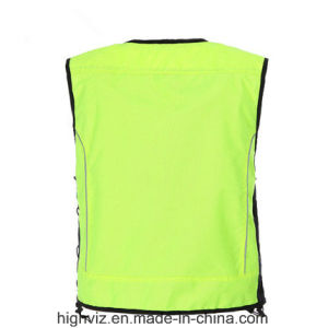 Cyling Safety Vest with En20471 (C2424) pictures & photos