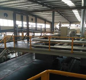 Ss Non Woven Machine 4200mm pictures & photos