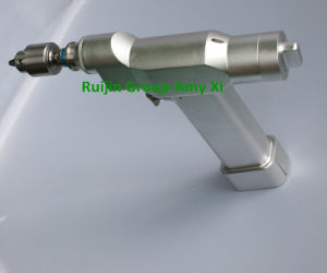 Battery Operated Surgical Dual Functional Canulate Drill Instrument ND2011 pictures & photos