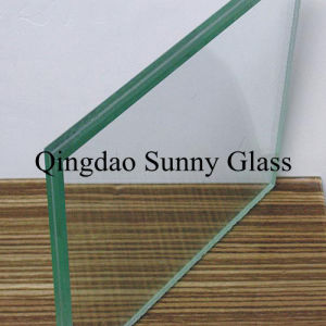 6.38mm Double Tempered Laminated Glass pictures & photos