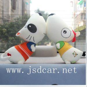 Bamboo Charcoal Bag Automotive Supplies Dog (JSD-P0176) pictures & photos